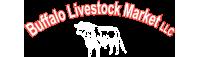 Buffalo Livestock Market Logo